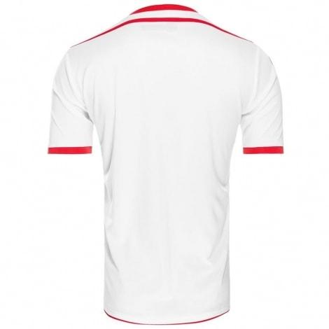 Домашняя футболка сборной Туниса на ЧМ 2018