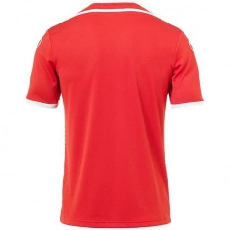 Красная футболка сборной Туниса на ЧМ 2018