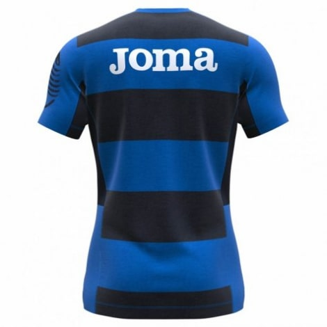 Тренировочная футболка Аталанта 2021-2022 сзади