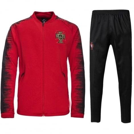 Тренировочный костюм сборной Португалии по футболу 2018