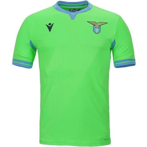 Футболка домашней футбольной формы сборной Италии 2016-2018