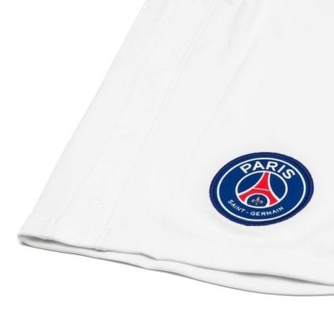 Гостевая футболка Швейцарии на ЧМ 2018 Джака сзади