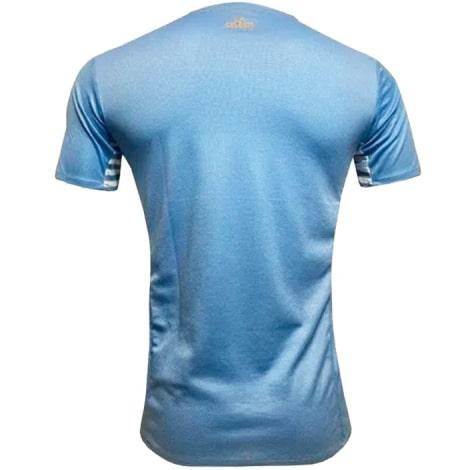 Гостевая игровая футболка Боруссии Дортмунд 2019-2020