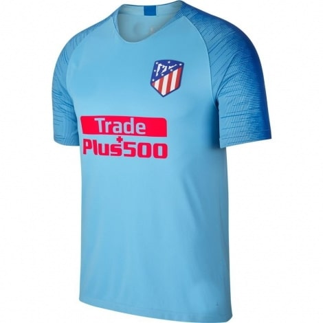 Гостевая футболка Атлетико Мадрид 2018-2019