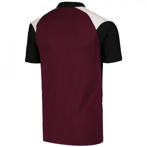 Третья игровая футболка ПСЖ 2020-2021 сзади