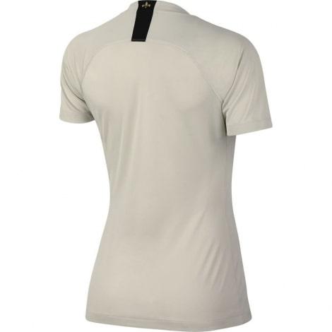 Женская гостевая футболка ПСЖ 2018-2019 сзади