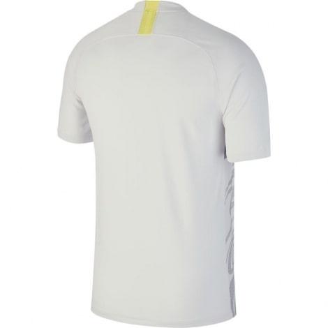 Третья игровая футболка Интера 2018-2019 сзади
