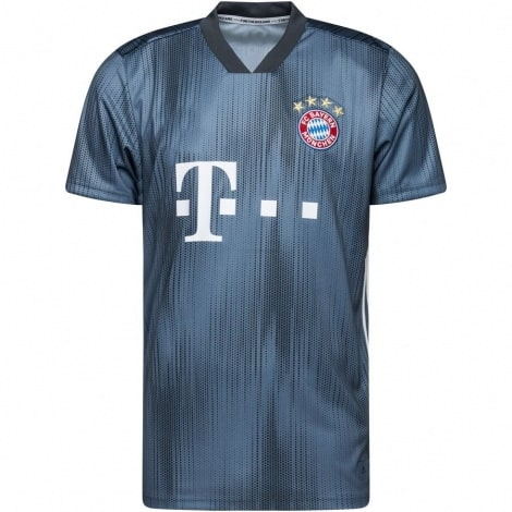 Футболка третья Баварии 2018-2019