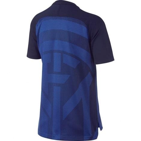 Тренировочная футболка Интера 2018-2019 сзади