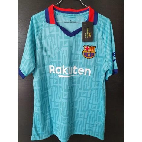 Третья футболка Барселоны 2019-2020 Фрэнки Де Йонг спереди