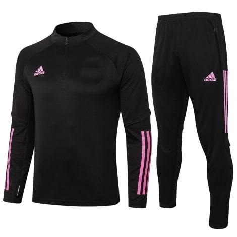 Черный костюм Реал Мадрид 2021-2022