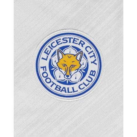 Детская гостевая футбольная форма РМА 2017-2018 эмблема клуба