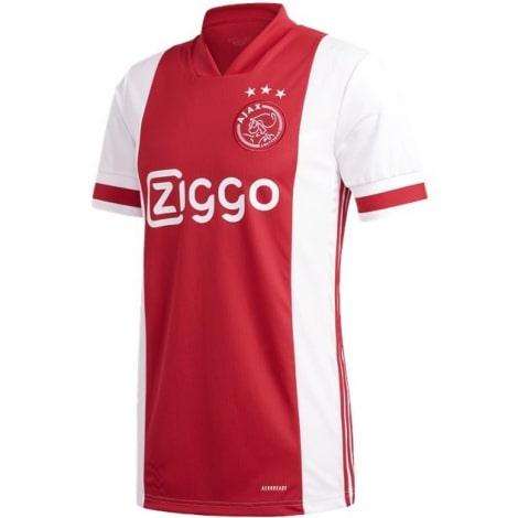 Комплект детской домашней формы АЯКС 2020-2021 футболка