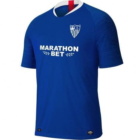 Третья игровая футболка Севилья 2019-2020
