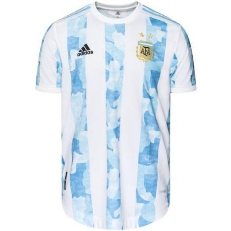 Домашняя игровая футболка сборной Германии на ЕВРО 2020
