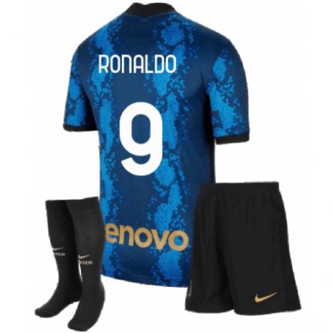 Домашняя игровая футболка Монако 2019-2020