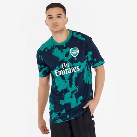 Тренировочная футболка Арсенала 2019-2020
