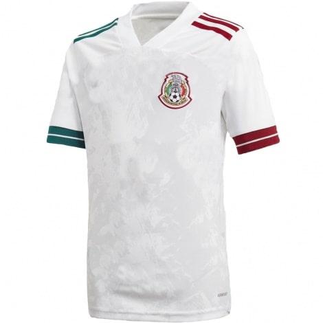 Третья футболка сборной Мексики 2019-2020