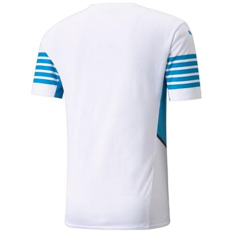 Домашняя футболка сборной Англии на Чемпионат Европы 2020