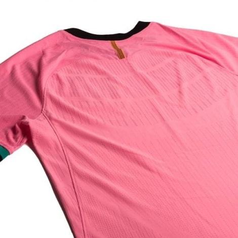 Женская гостевая футболка Реал Мадрид 2020-2021