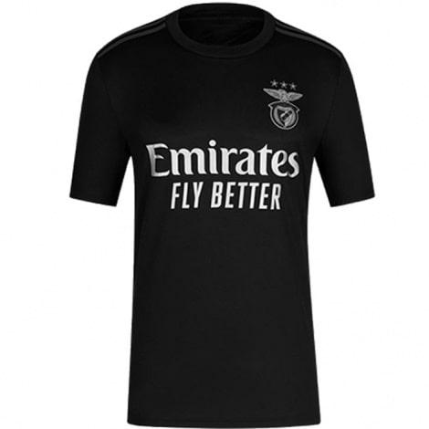 Гостевая игровая футболка Бенфика 2020-2021