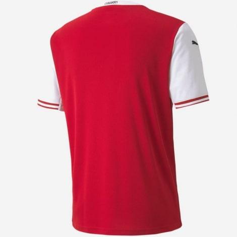 Женская домашняя футболка Вердер Бремен 2019-2020
