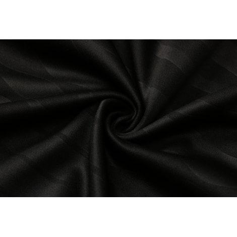 Черно-голубой костюм Интера 2021-2022 ткань