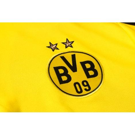 Желто-черный костюм Боруссии Дортмунд 2021-2022