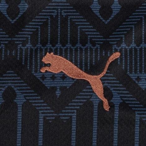 Домашняя футболка сборной Бельгии на ЧМ 2018 лого