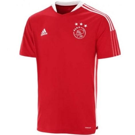 Тренировочная игровая футболка Аякс 2021-2022