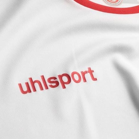 Белая футболка сборной Туниса на ЧМ 2018