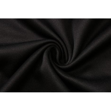 Черный костюм Реал Мадрид 2021-2022 ткань