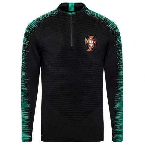 Спортивный костюм сборной Португалии по футболу 2018 олимпийка
