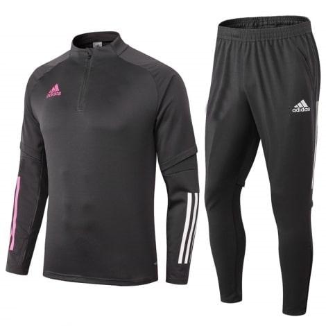 Серый костюм Реал Мадрид 2021-2022