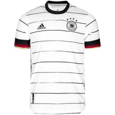 Женская домашняя футболка Ливерпуля 2020-2021 воротник