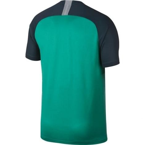 Третья игровая футболка Тоттенхэма 2018-2019 сзади