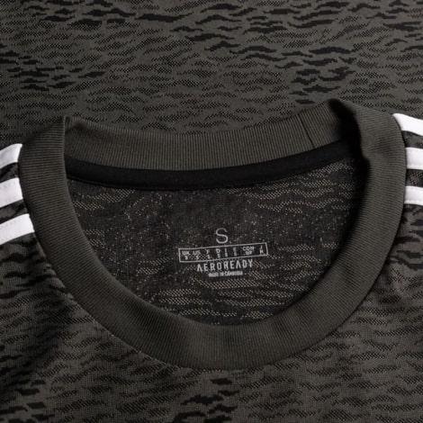 Тренировочная футболка Реал Мадрид 2018-2019 бренд
