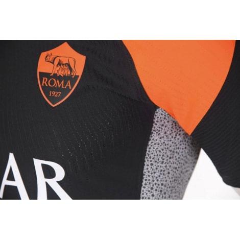 Комплект взрослой третьей формы Ромы 2020-2021 футболка