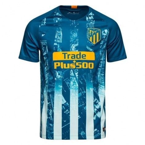 Детская третья футболка Диего Коста 2018-2019 спереди
