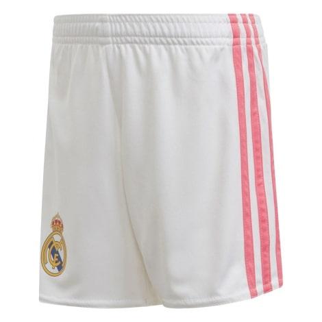 Взрослая космическая форма EA Реал Мадрид 2018-2019 герб клуба