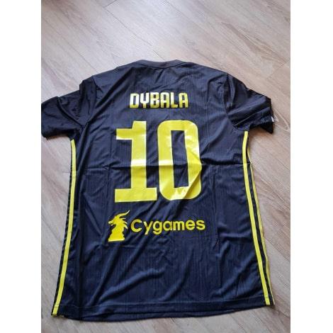 Третья игровая футболка Ювентуса 2018-2019 Дибала номер 10
