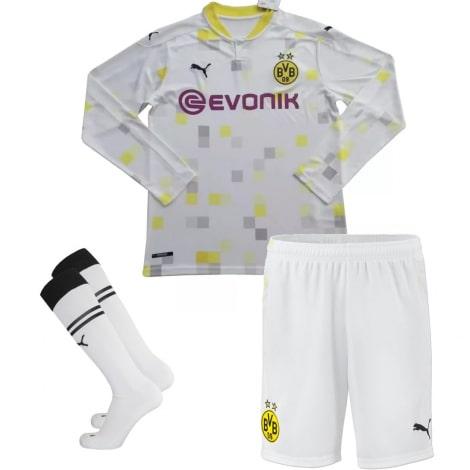 Комплект взрослой домашней формы Челси 2019-2020 шорты