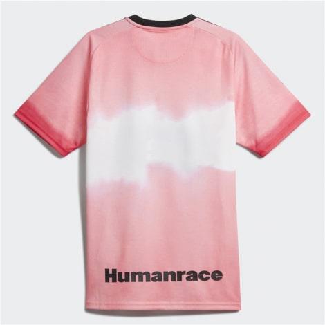 Лимитированная игровая футболка Ювентуса 2020-2021 сзади