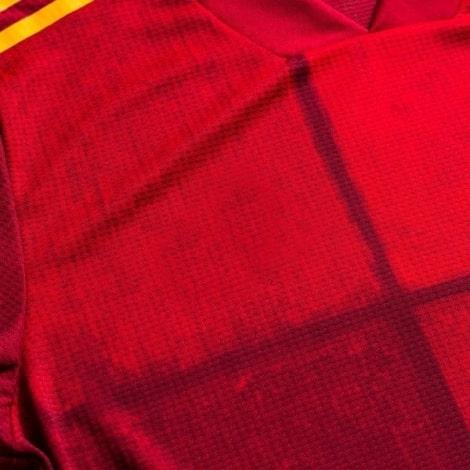 Взрослая третья форма Манчестер Юнайтед 2019-2020 футболка рукав
