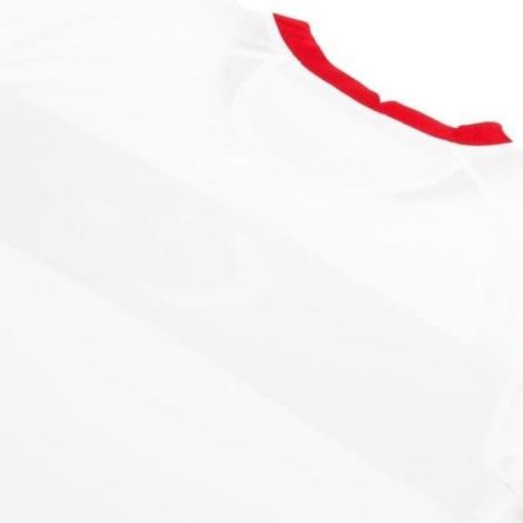 Комплект детской домашней формы Барселоны 2019-2020 футболка шорты и тегры Гризман 17