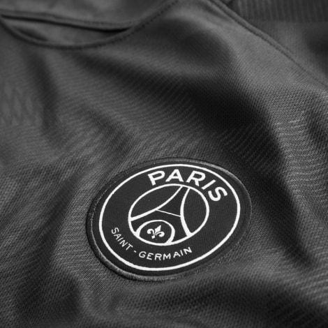 Футболка ПСЖ 2017-2018 третья логотип