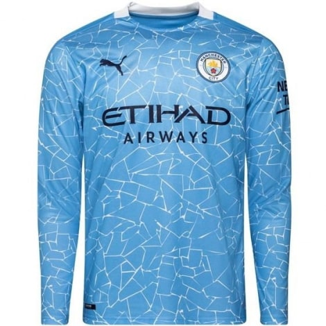 Гостевая игровая футболка Манчестер Юнайтед 2017-2018 эмблема