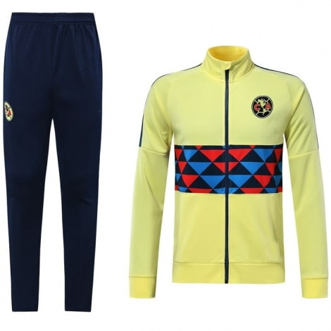 Желто черный костюм сборной Колумбии по футболу 2020-2021
