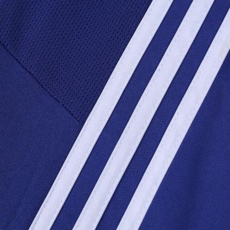 Тренировочные штаны сборной России по футболу 2018 вблизи