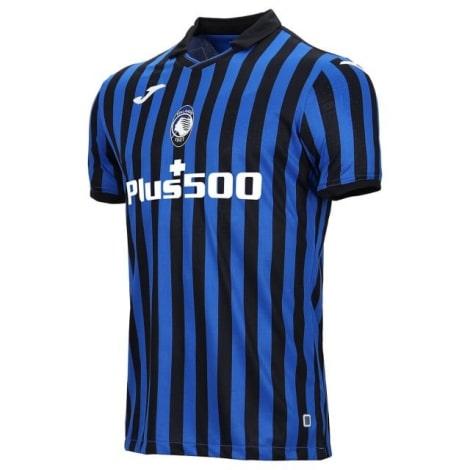 Комплект детской домашней формы Аталанта 2020-2021 футболка